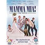 Mamma Mia! The Movie [DVD] [2008]